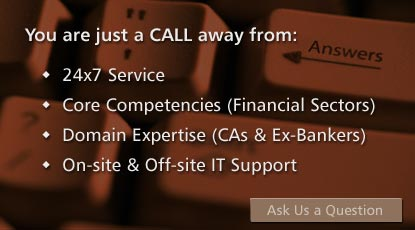 Outsourcing Partner in India